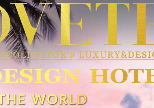 Luxury Yachts – Contemplate the 7th Edition of Coveted Magazine