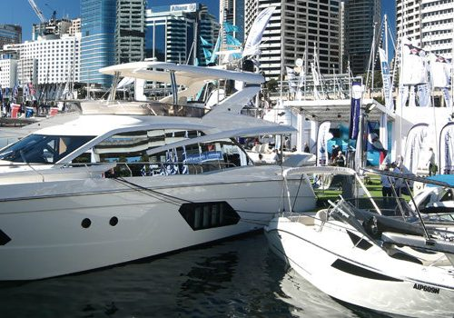 What to Expect from the Sydney International Boat Show 2017