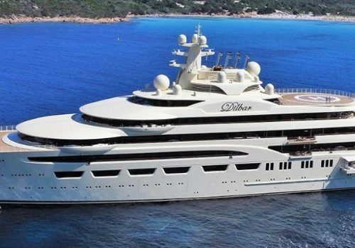 Get Acquainted with 10 Fabulous and Dreamy Luxury Yachts luxury yachts Get Acquainted with 10 Fabulous and Dreamy Luxury Yachts featured 8 500x350