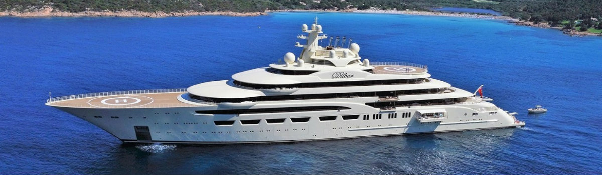 featured luxury yachts Get Acquainted with 10 Fabulous and Dreamy Luxury Yachts featured 8