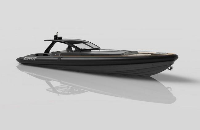 Pirelli Technorib's 1900 Boat Debuts at Cannes Yachting Festival 2017 1 cannes yachting festival Pirelli Tecnorib's 1900 Boat Debuts at Cannes Yachting Festival 2017 Pirelli Technorib   s 1900 Boat Debuts at Cannes Yachting Festival 2017 1