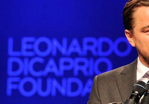 Leonardo DiCaprio Throws a Yacht Party for Environmental Awareness
