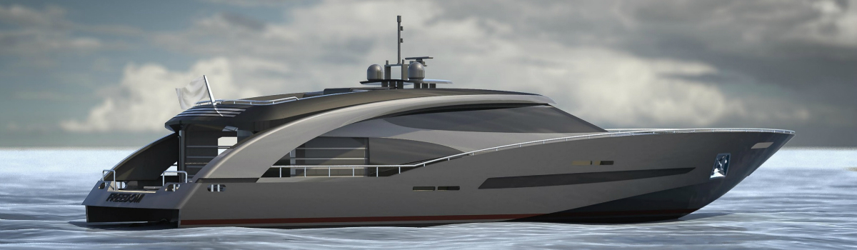 motor yachts Motor Yachts – Meet the Great Project Freedom for Roberto Cavalli featured 5