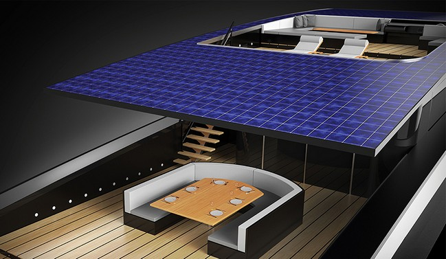 Get to Know Duffy London's Solaris Global Cruiser Yacht Concept 3 Yacht Concept Get to Know Duffy London's Solaris Global Cruiser Yacht Concept Get to Know Duffy Londons Solaris Global Cruiser Yacht Concept 3