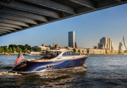 Luxury Yachts: The Graceful Zeelander Z55 Is Just So Easy On the Eyes Luxury Yachts Luxury Yachts: The Graceful Zeelander Z55 Is Just So Easy On the Eyes featured 2 500x350