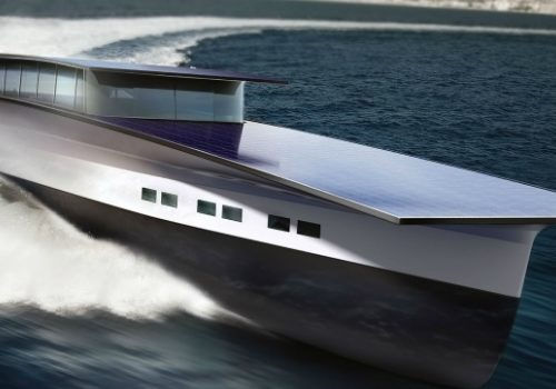 Get to Know Duffy London's Solaris Global Cruiser Yacht Concept