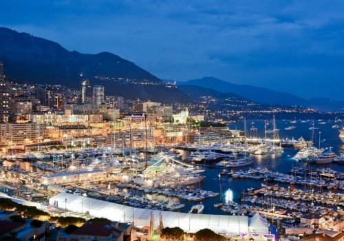 Discover the Largest Yachts to See at Monaco Yacht Show 2017 monaco yacht show Discover the Largest Yachts to See at Monaco Yacht Show 2017 featured 4 500x350