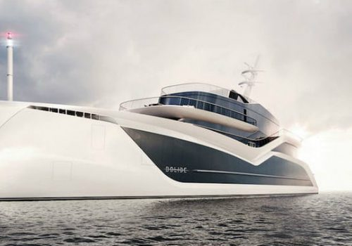 Contemplate a Masterful Luxury Yacht Concept by Tankoa Yachts Luxury Yacht Concept Contemplate a Masterful Luxury Yacht Concept by Tankoa Yachts FEATURED 500x350