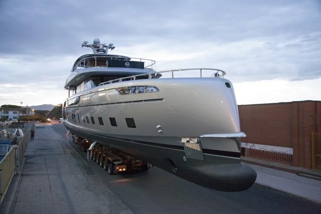 Luxury Superyachts - Meet the Avant-Garde Design of Dynamiq's GTT 115 1 luxury superyachts Luxury Superyachts - Meet the Avant-Garde Design of Dynamiq's GTT 115 Luxury Superyachts Meet the Avant Garde Design of Dynamiqs GTT 115 1