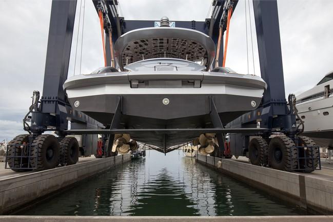 Luxury Superyachts - Meet the Avant-Garde Design of Dynamiq's GTT 115 5 luxury superyachts Luxury Superyachts - Meet the Avant-Garde Design of Dynamiq's GTT 115 Luxury Superyachts Meet the Avant Garde Design of Dynamiqs GTT 115 5