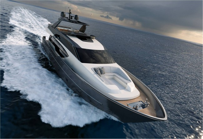 The Best Exhibitors to See at Fort Lauderdale International Boat Show 11