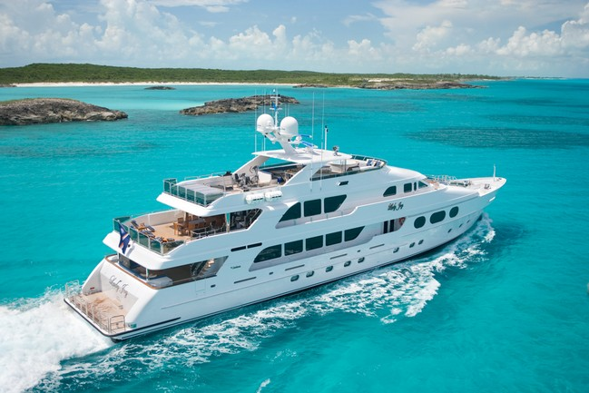 The Best Exhibitors to See at Fort Lauderdale International Boat Show 2