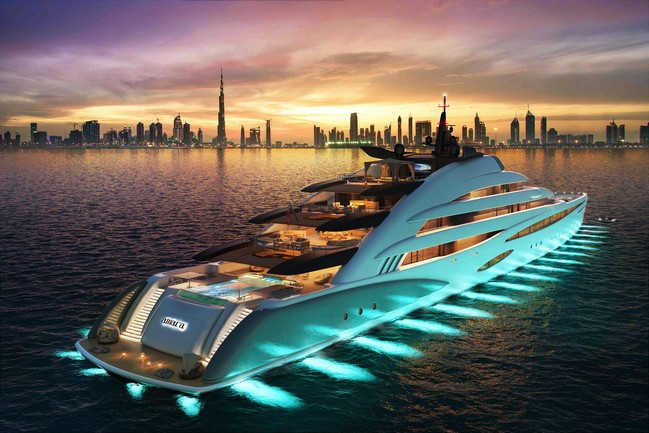 The Best Exhibitors to See at Fort Lauderdale International Boat Show | Luxury Yachts