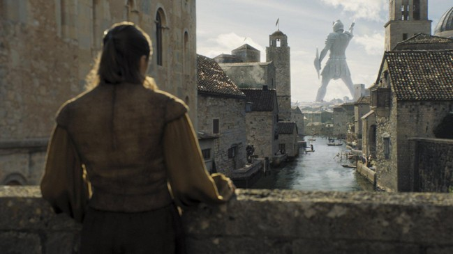 Visit Game of Thrones Fantastic Locations In a Luxury Yacht Charter 11