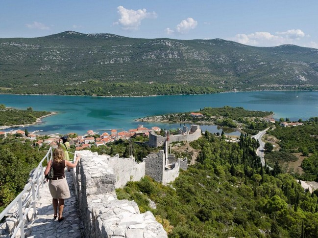 Visit Game of Thrones Fantastic Locations In a Luxury Yacht Charter 12
