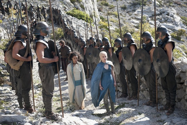 Visit Game of Thrones Fantastic Locations In a Luxury Yacht Charter 7
