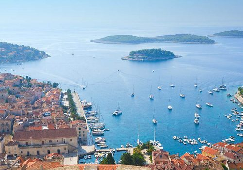Visit Game of Thrones Fantastic Locations In a Luxury Yacht Charter