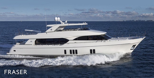Antigua Charter Yacht Show Showcases the Finest Luxury Yachts 8