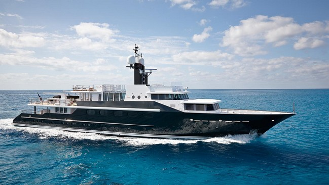 Discover Celebrities' Favorite Luxury Yachts to Charter 1 Luxury Yachts Discover Celebrities' Favorite Luxury Yachts to Charter Discover Celebrities    Favorite Luxury Yachts to Charter 1