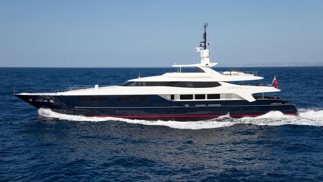 Discover Celebrities' Favorite Luxury Yachts to Charter 4 Luxury Yachts Discover Celebrities' Favorite Luxury Yachts to Charter Discover Celebrities    Favorite Luxury Yachts to Charter 4