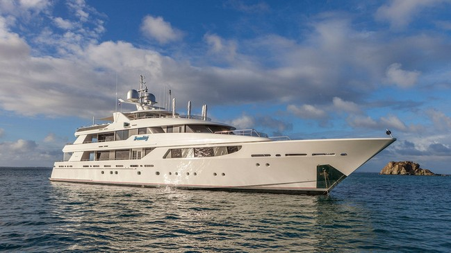 Discover Celebrities' Favorite Luxury Yachts to Charter 7 Luxury Yachts Discover Celebrities' Favorite Luxury Yachts to Charter Discover Celebrities    Favorite Luxury Yachts to Charter 7