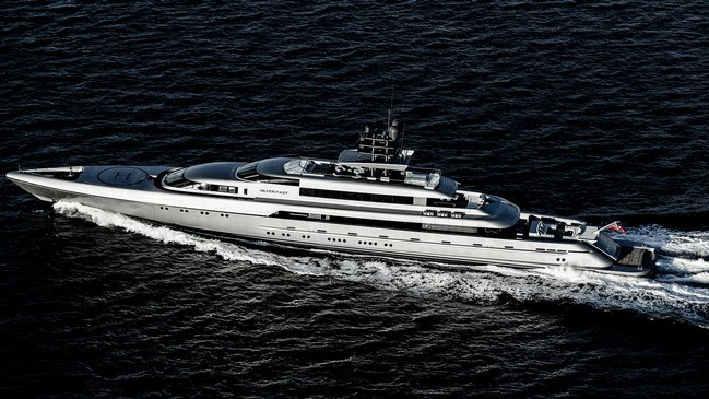 Discover Celebrities' Favorite Luxury Yachts to Charter 8 Luxury Yachts Discover Celebrities' Favorite Luxury Yachts to Charter Discover Celebrities    Favorite Luxury Yachts to Charter 8