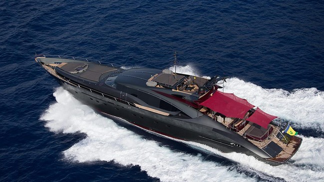 Discover Celebrities' Favorite Luxury Yachts to Charter 9 Luxury Yachts Discover Celebrities' Favorite Luxury Yachts to Charter Discover Celebrities    Favorite Luxury Yachts to Charter 9