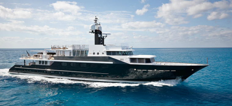 Luxury Yachts Discover Celebrities' Favorite Luxury Yachts to Charter featured 2
