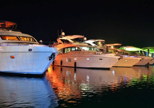 What to Expect from the 5th Edition of Qatar International Boat Show Qatar International Boat Show What to Expect from the 5th Edition of Qatar International Boat Show featured 3 500x350