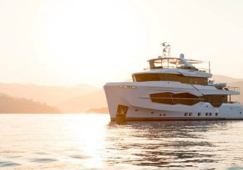 Luxury Yachts – Admire the Stylish Structure of Numarine's Marla Yacht Luxury Yachts Luxury Yachts – Admire the Stylish Structure of Numarine's Marla Yacht featured 500x350