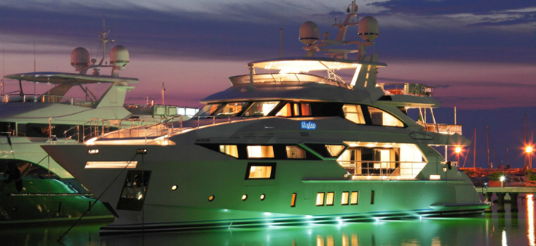 Benetti Yachts Benetti Yachts Has Officially Presented the Skyler Mega Yacht featured 6