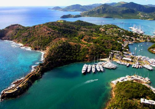 Antigua Charter Yacht Show Showcases the Finest Luxury Yachts antigua charter yacht show Antigua Charter Yacht Show Showcases the Finest Luxury Yachts featured 7 500x350