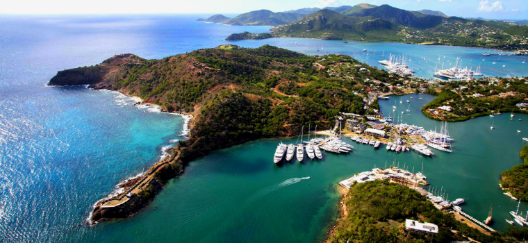 antigua charter yacht show Antigua Charter Yacht Show Showcases the Finest Luxury Yachts featured 7
