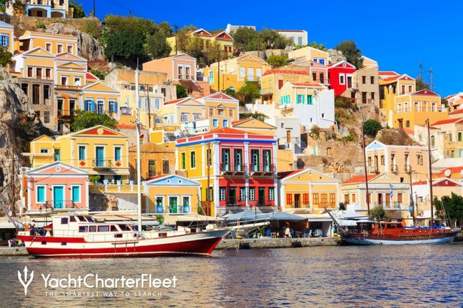 Find Why Greece is Regarded the Finest Superyacht Charter Destination 7