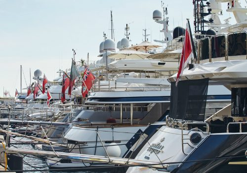 The Most Prestigious Boat Shows and Yacht Events Around the World