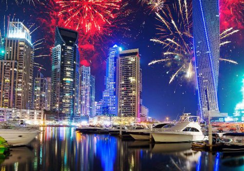 Celebrate New Year's Eve On Board a Phenomenal Luxury Yacht – Part II