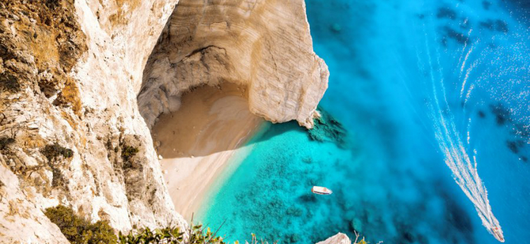 Superyacht Charter Destination Find Why Greece is Regarded the Finest Superyacht Charter Destination featured 5