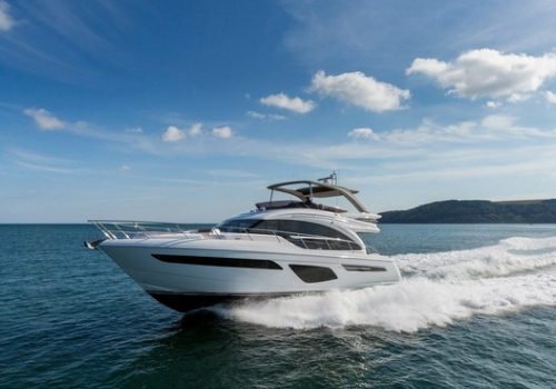 Phuket Rendezvous 2018 – A Preview of Princess Yachts' Six New Models
