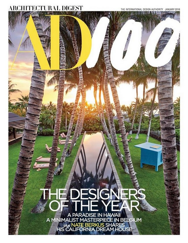 2018 AD100 Introducing the 3 Designers Who Do Work on Luxury Yachts 3