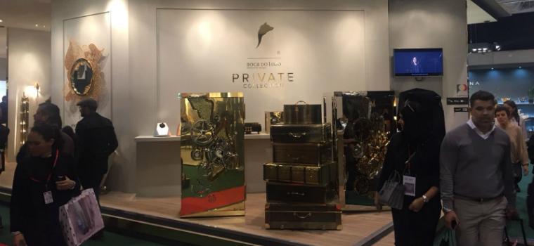 Embark On a Hyper Luxury Journey at Maison et Objet 2018