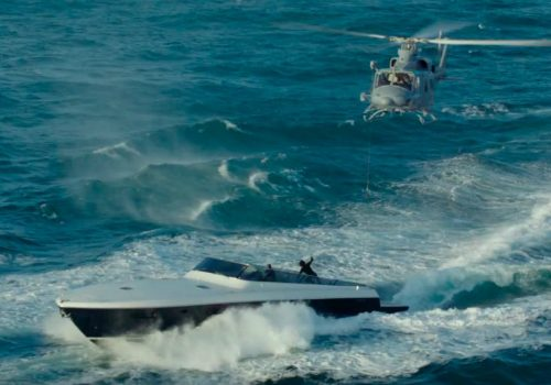 Luxury Boats Captured On Famous Films: Itama 62 in American Assassin Luxury boats Luxury Boats Captured On Famous Films: Itama 62 in American Assassin featured 11 500x350