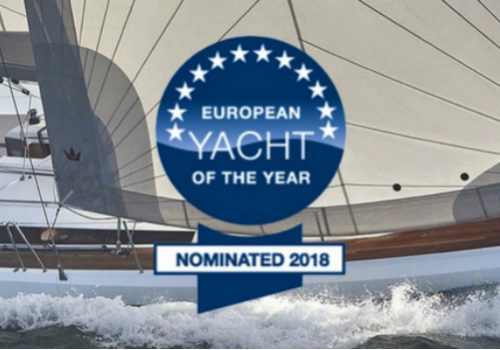Get to Know the Winners of the European Yacht of the Year 2018
