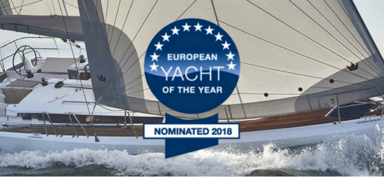 european yacht of the year 2018 Get to Know the Winners of the European Yacht of the Year 2018 featured 13