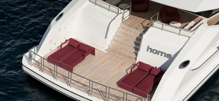 heesen yachts Heesen Yachts Newest Vessel Is Most Definitely a HOME Run featured 15