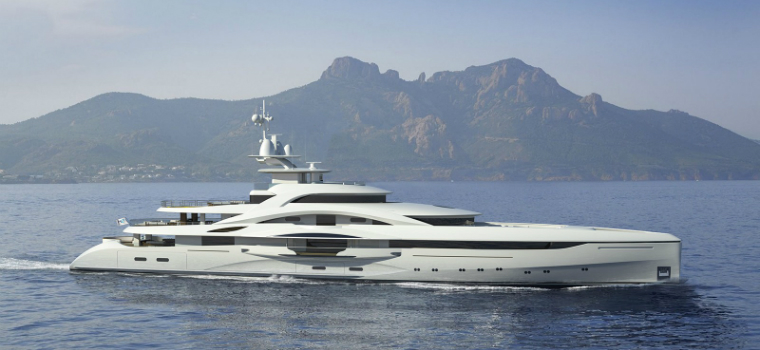 Luxury Yacht Concepts Top 5 Luxury Yacht Concepts Developed by H2 Yacht Design mars