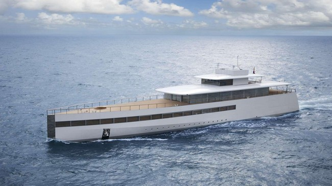 5 Unbelievably Visionary Luxury Yachts Designed by Philippe Starck 5 luxury yachts 5 Unbelievably Visionary Luxury Yachts Designed by Philippe Starck 5 Unbelievably Visionary Luxury Yachts Designed by Philippe Starck 5