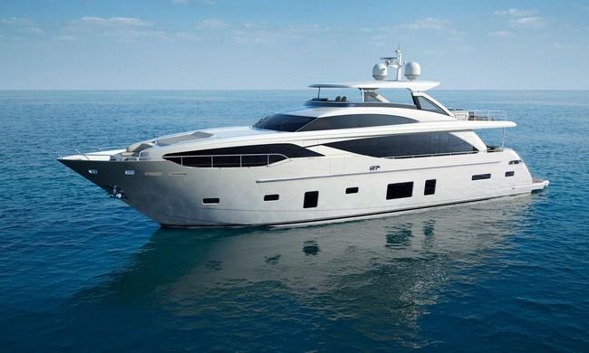 Miami Yacht Show 8 Astonishing Luxury Superyachts for Sale at Miami Yacht Show 2018 8 Astonishing Luxury Superyachts for Sale at Miami Yacht Show 2018 7