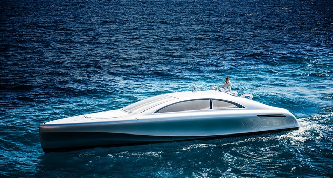 Be In Awe of the Silver Arrow of the Seas by Mercedes-Benz Style 1 mercedes-benz style Be In Awe of the Silver Arrow of the Seas by Mercedes-Benz Style Be In Awe of the Silver Arrow of the Seas by Mercedes Benz Style 1