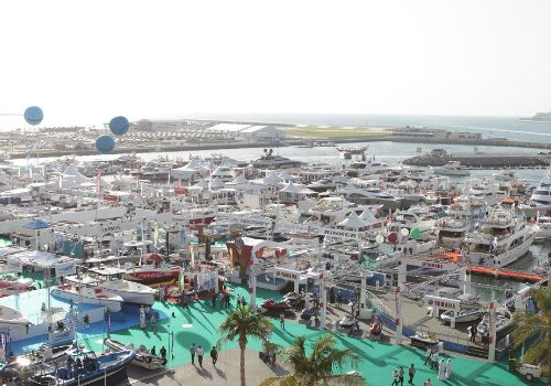 What to Expect from the Prestigious Dubai International Boat Show 2018 Dubai International Boat Show What to Expect from the Prestigious Dubai International Boat Show 2018 featured 3 500x350