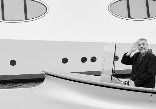 5 Unbelievably Visionary Luxury Yachts Designed by Philippe Starck luxury yachts 5 Unbelievably Visionary Luxury Yachts Designed by Philippe Starck featured 9 500x350